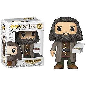 Funko Pop! Harry Potter: Hagrid
