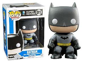 Funko Pop! DC Universe: Batman