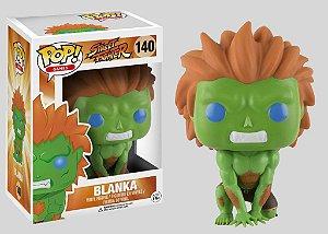 Funko Pop! Street Fighter: Blanka #140