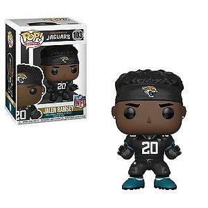Funko POP! NFL - Jalen Ramsey #103 - Jacksonville Jaguars