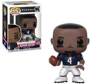 Funko POP! NFL - Deshaun Watson #94 - Houston Texans