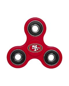 Hand Spinner San Francisco 49ers