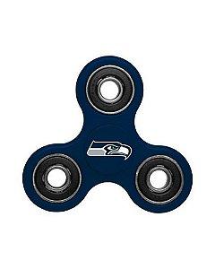 Hand Spinner Seattle Seahawks