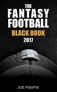 Livro The Fantasy Football Black Book