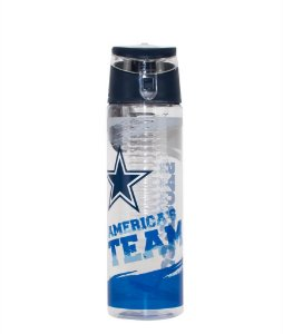 Copo Térmico NFL - Dallas Cowboys