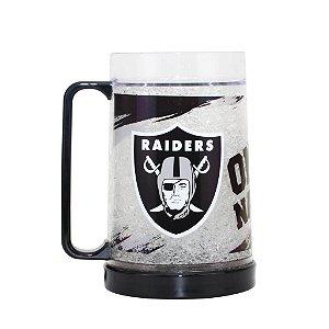 Caneca de Chopp NFL - Oakland Raiders