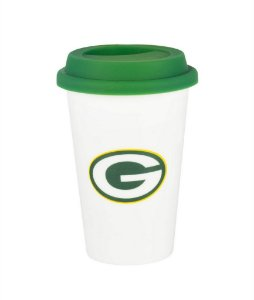 Copo de Café NFL - Green Bay Packers