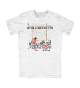 Camiseta PROGear College Kickers