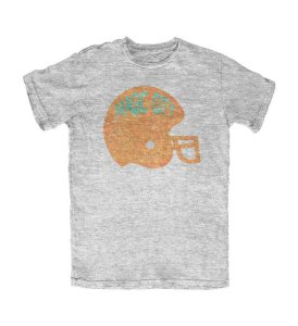 Camiseta PROGear Miami Dolphins Helmet Magic City
