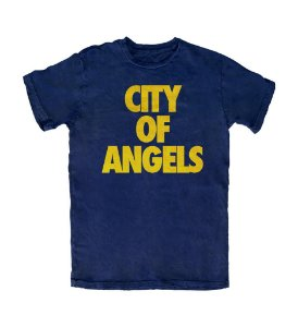 Camiseta PROGear Los Angeles Rams City Of Angels
