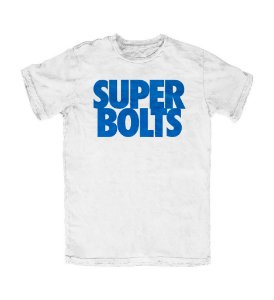 Camiseta PROGear Los Angeles Charges Super Bolts
