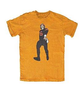 Camiseta PROGear Silhouette Baker Mayfield