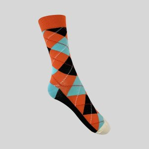 Meia Really Socks Tradicional Preto