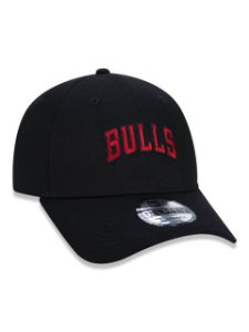 Boné New Era 940 NBA Chicago Bulls New Era