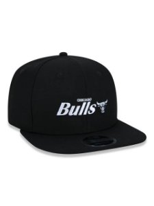 Boné New Era 950 NBA Chicago Bulls New Era