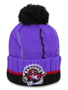 Gorro New Era NBA Toronto Raptors
