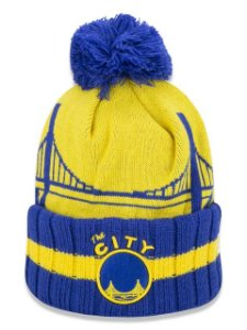 Gorro New Era NBA Golden State Warriors