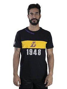 Camiseta NBA New Era Fresh Ribbon Loslak