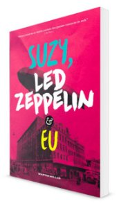 Livro Suzy Led e Eu