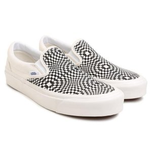 Tênis Vans Classic Slip-On 98 DX