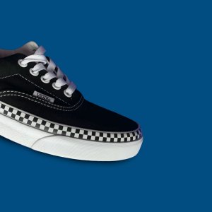 Tênis Vans Era Check Foxing