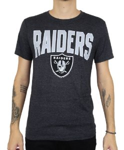 Camiseta  Oakland Raiders