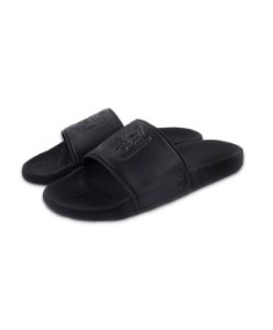 Chinelo Slide NFL Black