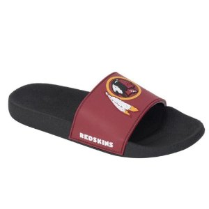 Chinelo Slide Washington Redskins