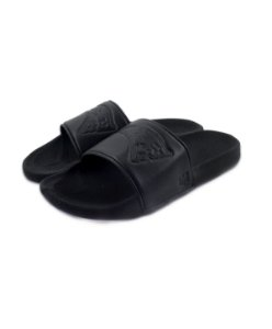 Chinelo Slide New England Patriots Black