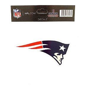 Adesivo New England Patriots
