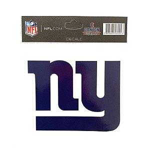 Adesivo New York Giants