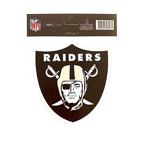 Adesivo Oakland Raiders