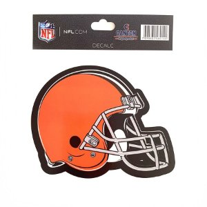 Adesivo Cleveland Browns