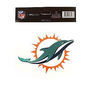 Adesivo Miami Dolphins