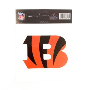 Adesivo Cincinnati Bengals