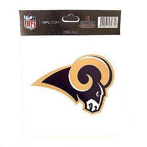 Adesivo  Los Angeles Rams