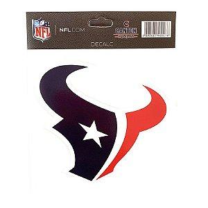 Adesivo Houston Texans