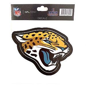 Adesivo Jacksonville Jaguars