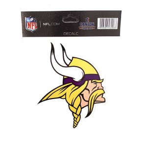 Adesivo Minnesota Vikings
