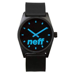 Relógio Neff Daily Black