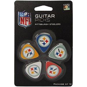 Guitar Picks Pittsburgh Steelers