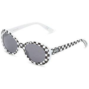 Óculos Vans Grunge - Black/White - The ONE