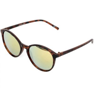 Óculos Vans Early Riser Matte Tortoise