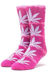Meia HUF Wash - Pink - The ONE