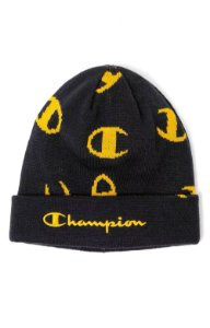 Gorro Champion Life Navy/Gold - The ONE