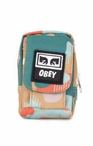 Utility Bag Obey Drop Out - The ONE