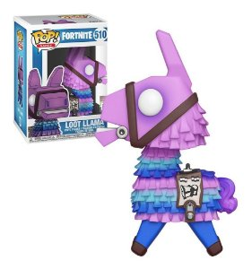 Funko POP! Fortnite: Loot Llama