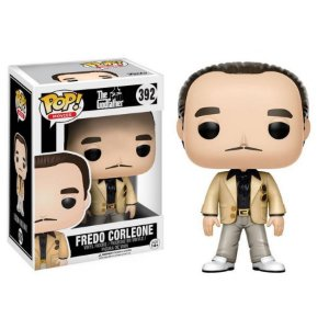 Funko POP! Godfather - Fredo Corleone #392