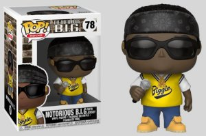 Funko POP! Notorious B.I.G. #78