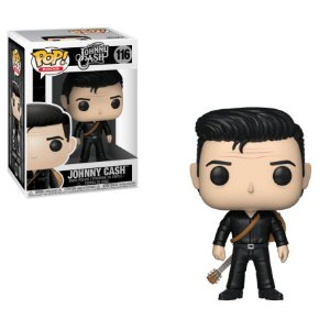 Funko POP! Johnny Cash #116